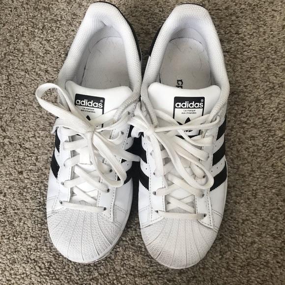 size 6 adidas shoes